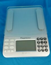 Weight Watchers Electronic Food Scale Points Plus Values Database