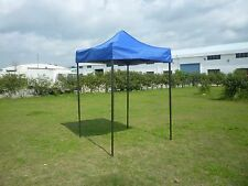 Canopy Tent 5 x5 Commercial Fair Shelter Car Shelter Wedding Party Easy Pop Up