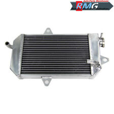 ALUMINUM RADIATOR FOR 1987-2007 Yamaha Banshee YFZ350 ATV 2000 01 02 03 05 06