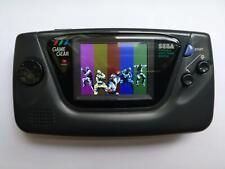 Sega Game Gear Mcwill Mod VGA Genesis/mega Drive Funkcontroller möglich