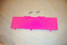 Replacement Part BATTERY COVER Vintage 1989 Playskool Sew Easy Machine
