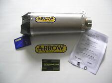 Sport Auspuff Arrow Works Titan +Carbonkappe BMW S 1000 RR / R Bj.09-14 / 14-16