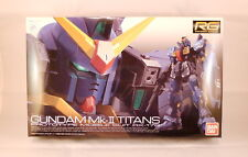 Bandai Real Grade RG 1/144 RX-178 Gundam MK-II Titans color 07