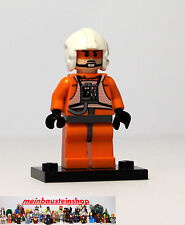 Lego® Star Wars Minifigur, Figuren, Zev Senesca 2011 aus 7958