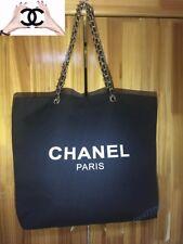 Nuevo Bolso Negro Chanel belleza Vip