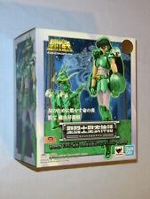 Bandai Saint Seiya Saint Cloth Myth Dragon Shiryu Revival Ver. Action Figure NEW