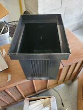 Ceso-Lite 8x10 Tank for Large Format Film Darkroom Processing W/Lid