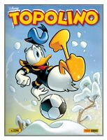 Topolino n. 3396 Mickey Mouse Comics 2020 Variant Cover