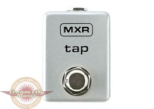 Brand New MXR M199 Tap Tempo Switch Guitar Pedal