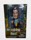 Breaking Bad 6-inch Saul Goodman Bobble Head Mezco Toyz action figure Box Damage