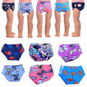 Handmade Floral Pants Underwear Clothes Fashion for 18inch Girls Doll Toy Gift