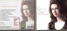 GIGLIOLA CINQUETTI rara ristampa 1999 CD Giovane vecchio cuore GIORGIO FALETTI