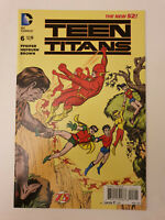Teen Titans #6 Flash 75 Variant Vol 5 NM 1st Print DC Pfeifer