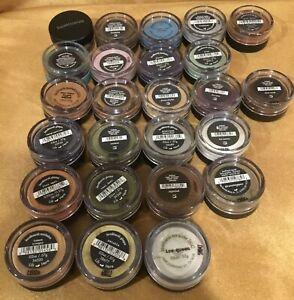 BareMinerals Eyecolor Eyeshadow Glimmer Glimpse .57g CHOOSE SHADE Sealed Product