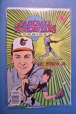 Baseball Superstars Comics 1992 #7 Cal Ripken Jr.