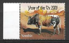NAMIBIA, 2008 YEAR OF THE OX, SG 1122, MNH