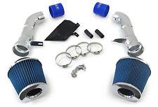 TENZO AIR INTAKE KIT SPORT AIR FILTER BLUE for Nissan 350Z V6 3.5L VQ35HR 07-09