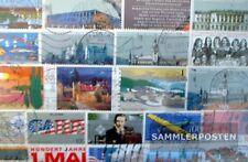 BRD (RFA) 100 diferentes sellos especiales