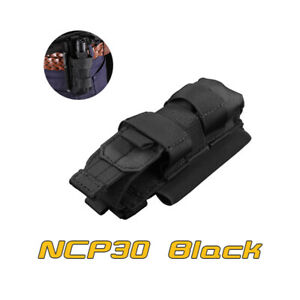 NiteCore NCP30 Holster Pouch for Flashlight / Multi-Tool / Pistol Magazine