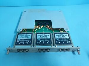 1PC HP 44476A MICROWAVE SWITCH