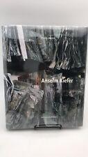 Anselm Kiefer Daniel Arasse Editions Du Regard BOOK