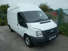 High Roof LWB Commercial Vans & Pickups with Alarm