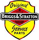 BRIGGS & STRATTON SERVICE LARGE (A833)