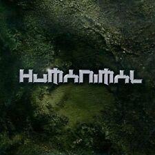 HUMANIMAL S/T Self-titled CD: JEFF SCOTT SOTO,TALISMAN,HUMAN CLAY,YNGWIE,TAKARA