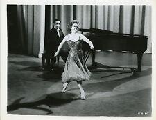 SUSAN HAYWARD 50S FIFTIES VINTAGE PHOTO ORIGINAL N°8  MOVIE STILL