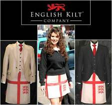 THE ENGLISH KILT  BY: THE ENGLISH KILT COMPANY