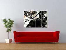 METAL GEAR SOLID SNAKE HERO CHARACTER GIANT ART PRINT PANEL POSTER NOR0063