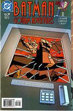 BATMAN:GOTHAM ADVENTURES 18...NM-...1999...Manbat...Bargain!