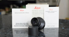 LEICA TO-R