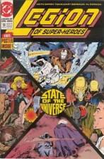 Legion Of Super- Heroes #13 (VFN)`90 Giffen/ Bierbaum/ Gordon