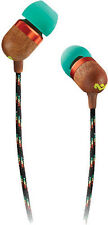 House of Marley Smile Jamaica Earbuds (Rasta) - Electronics