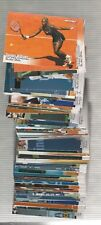 2003 Net Pro Debut Tennis Set 90 + 10 Shortprints = set 100 Extremely Rare SP