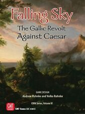 Falling Sky by GMT Games, COIN Series vol. VI, Shrinkwrap, Out of Print