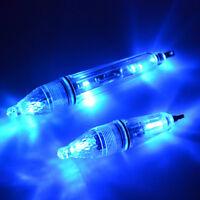 LED Mini Deep Drop Underwater Fishing Fish Squid Bait Lure Light Flashing Lamp 2