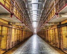 Alcatraz / THE ROCK 8 x 10 / 8x10 GLOSSY Photo Picture