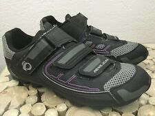 Pearl Izumi All Road III (3) Cycling Shoes Cleats Womens Size US 9.5 EUR 40