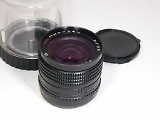 Mir-24N 24 N H 2/35mm MC Full frame WideAngle lens #860104 Nikon bayonet