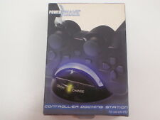 POWERWAVE PS3 CONTROLLER CHARGING LIGHT STAND NEW
