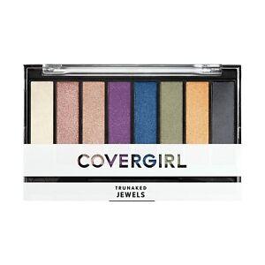 Covergirl truNAKED Eyeshadow Palette ~ Jewels