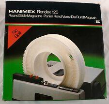 Haminex Rondex 120 Round Slide Magazine No Spill