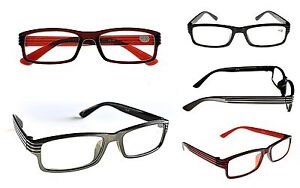 Super Cheap Unisex Fashion 2018 Reading Glasses in 3 Colours +1.5+2.0+2.5 TN46