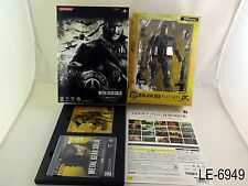 Metal Gear Solid Peace Walker HD Edition Premium Package Imprt Playstation 3 PS3