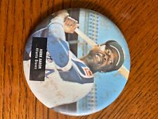 Hank Aaron Atlanta Braves Collecters Pin