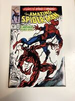 Spiderman (1992) # 361 (NM+) 1st Carnage  ! 9.8 Goes For 600$
