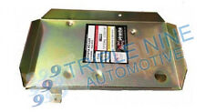 Piranha Dual Battery Tray for Toyota HILUX 126 Series 09/2015 on 2.8 TD FORTUNER