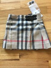 cf66d2d503c3 Burberry Baby Girls  Skirts 0-24 Months for sale
